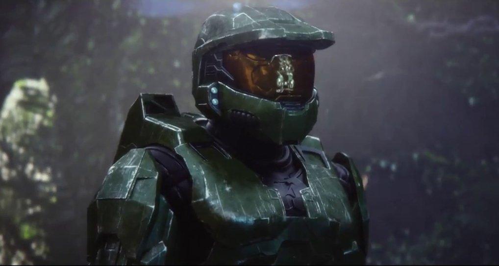 Seriál Halo nabral herce do role Master Chiefa