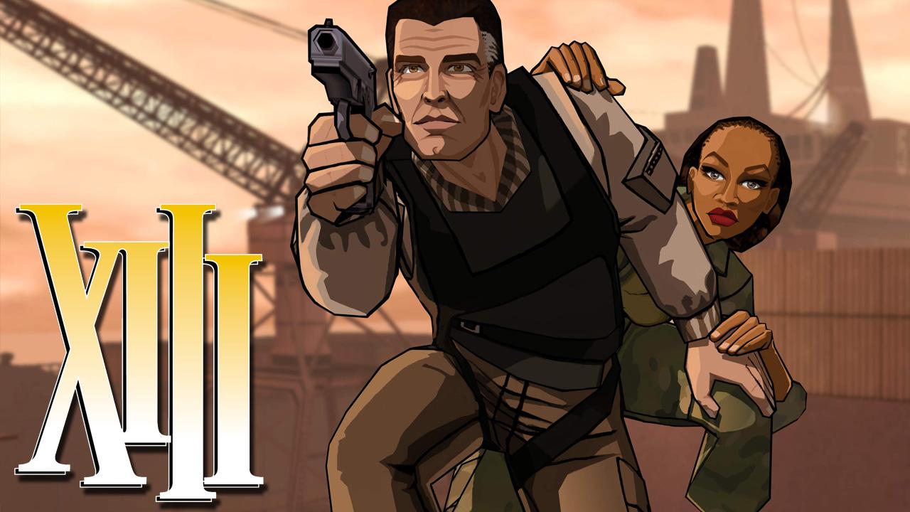Microids oznámili remake střílečky XIII