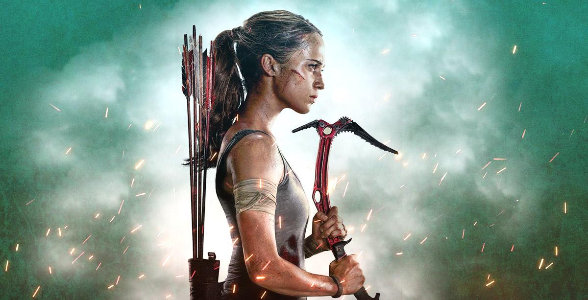 Film Tomb Raider dostane údajně pokračování