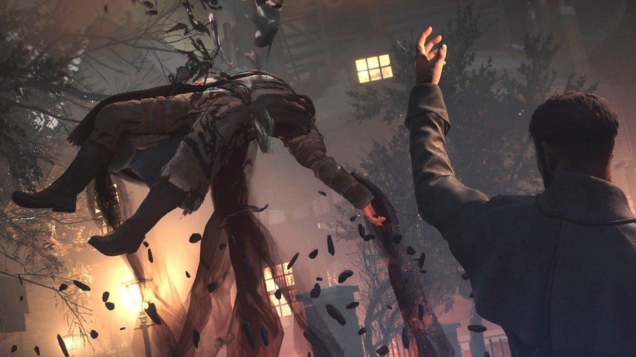 Na Switch míří Vampyr i Call of Cthulhu