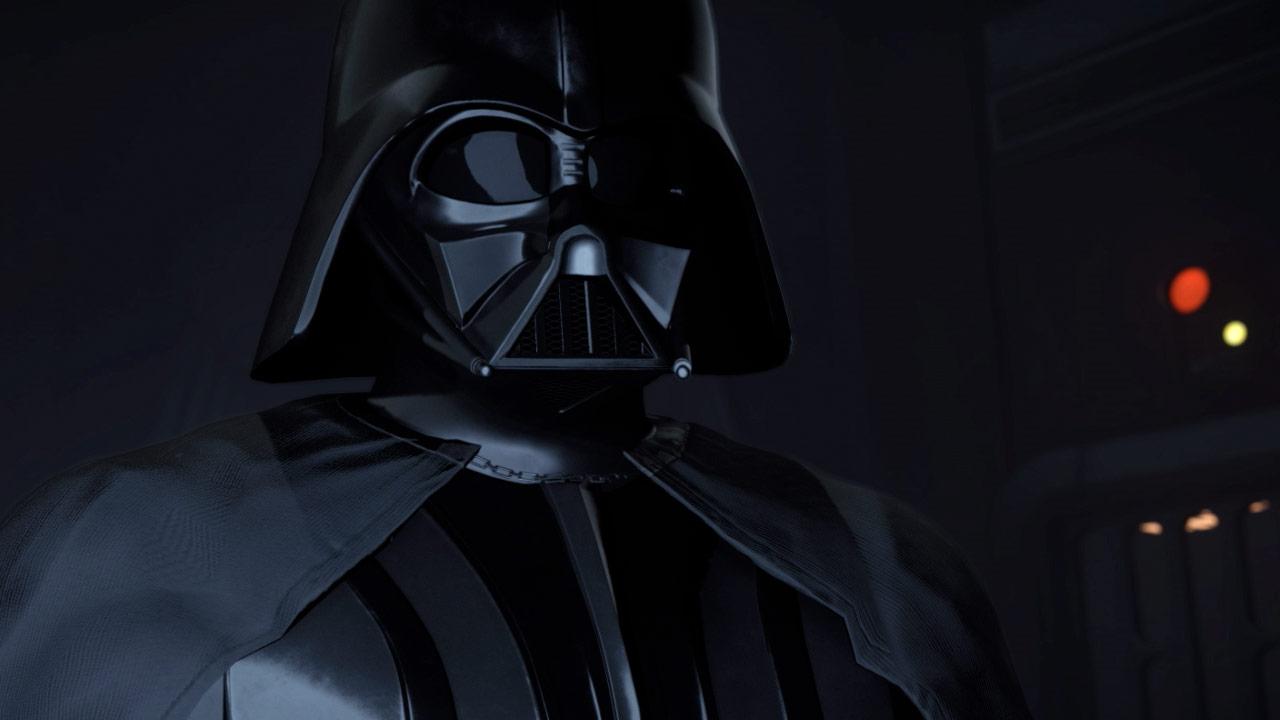Nově oznámené Star Wars Vader Immortal VR vyjde epizodicky