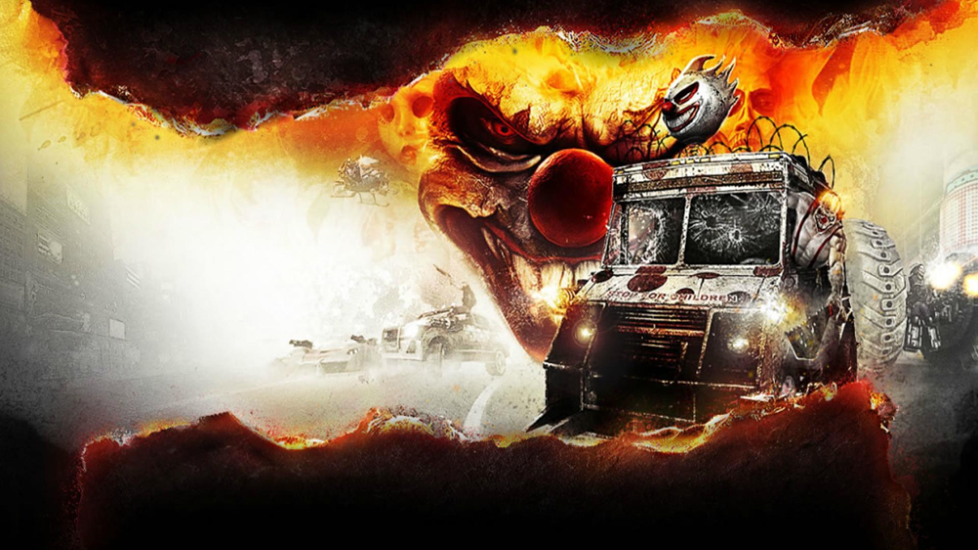 TV seriál Twisted Metal bude prvním projektem nového Playstation Production