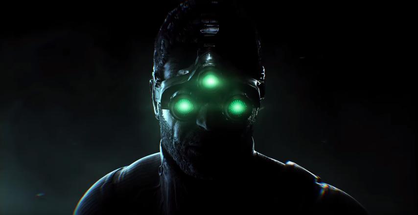 Nový Tom Clancy's Splinter Cell ve vývoji? Možná