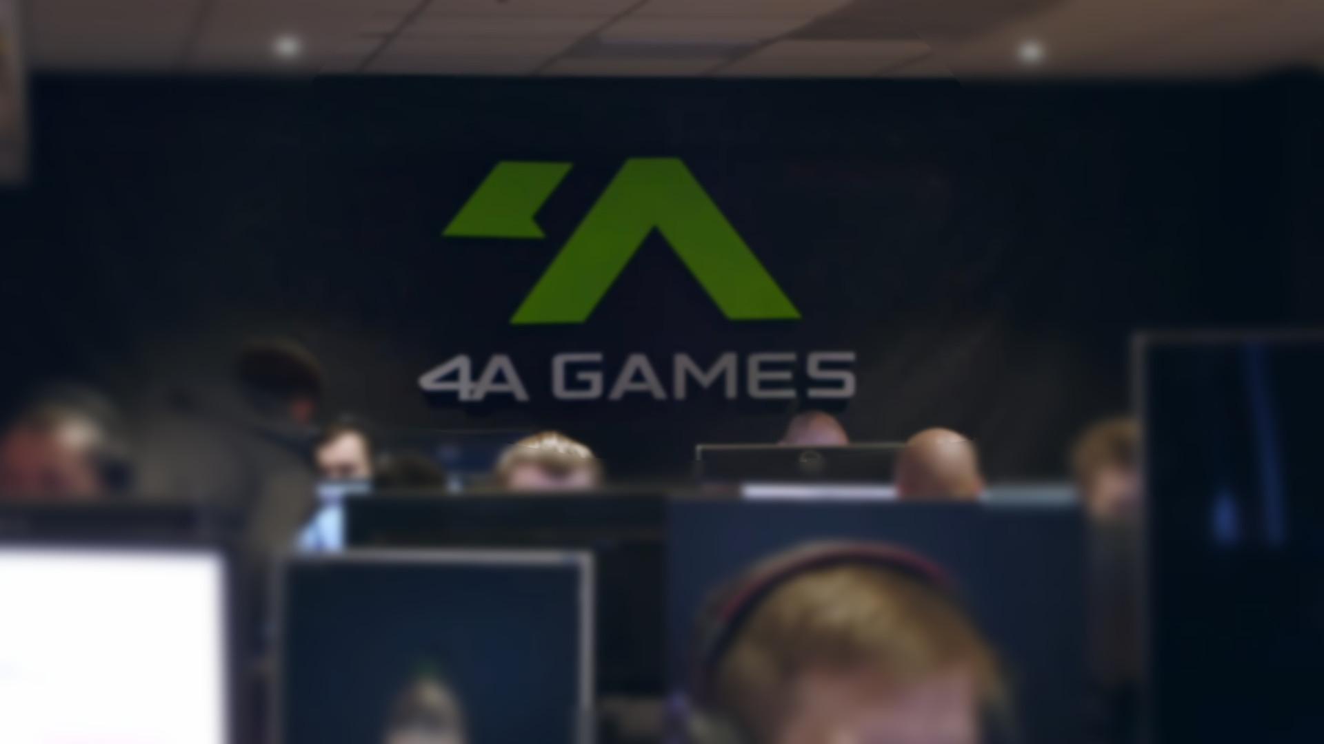 Připravovanou hru od 4A Games vydá THQ Nordic