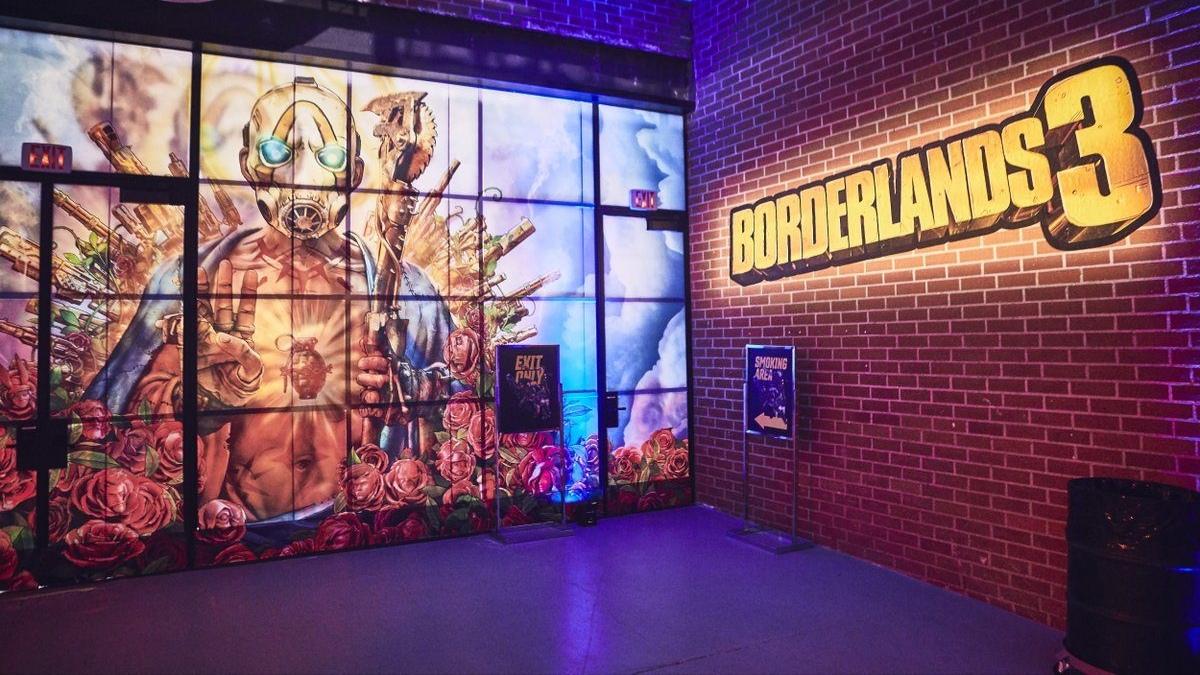 Borderlands 3 se představilo v gameplay streamu na speciálním eventu