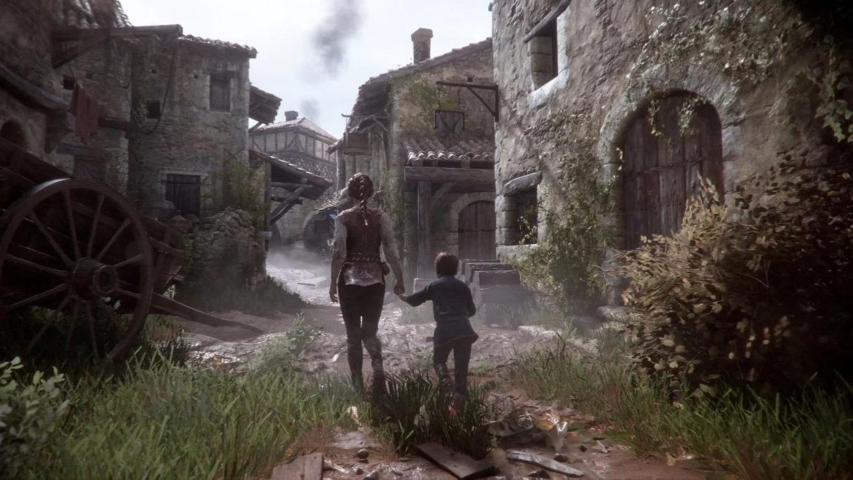 A Plague Tale: Innocence láká na brzké vydání gameplay trailerem