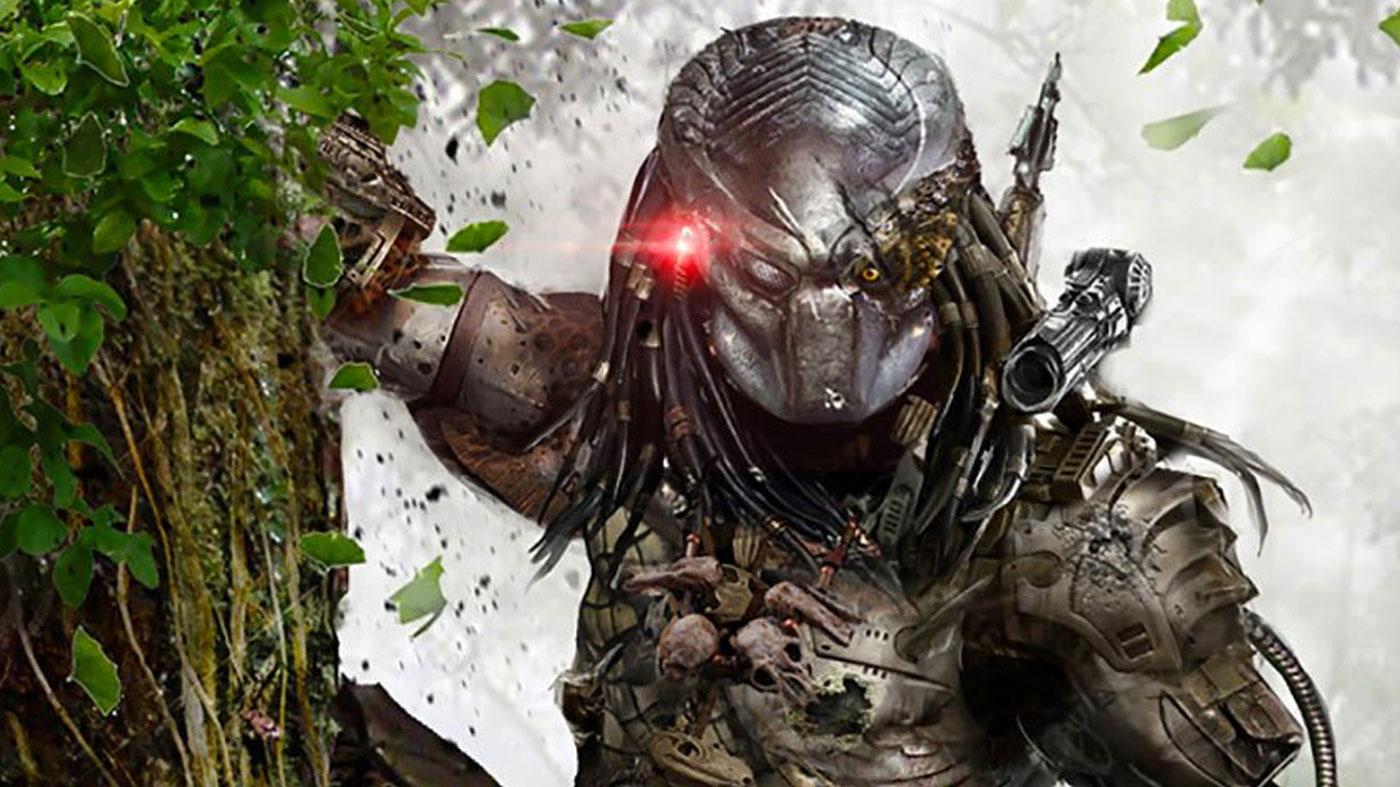 Oznámena PS4 exkluzivita Predator: Hunting Grounds