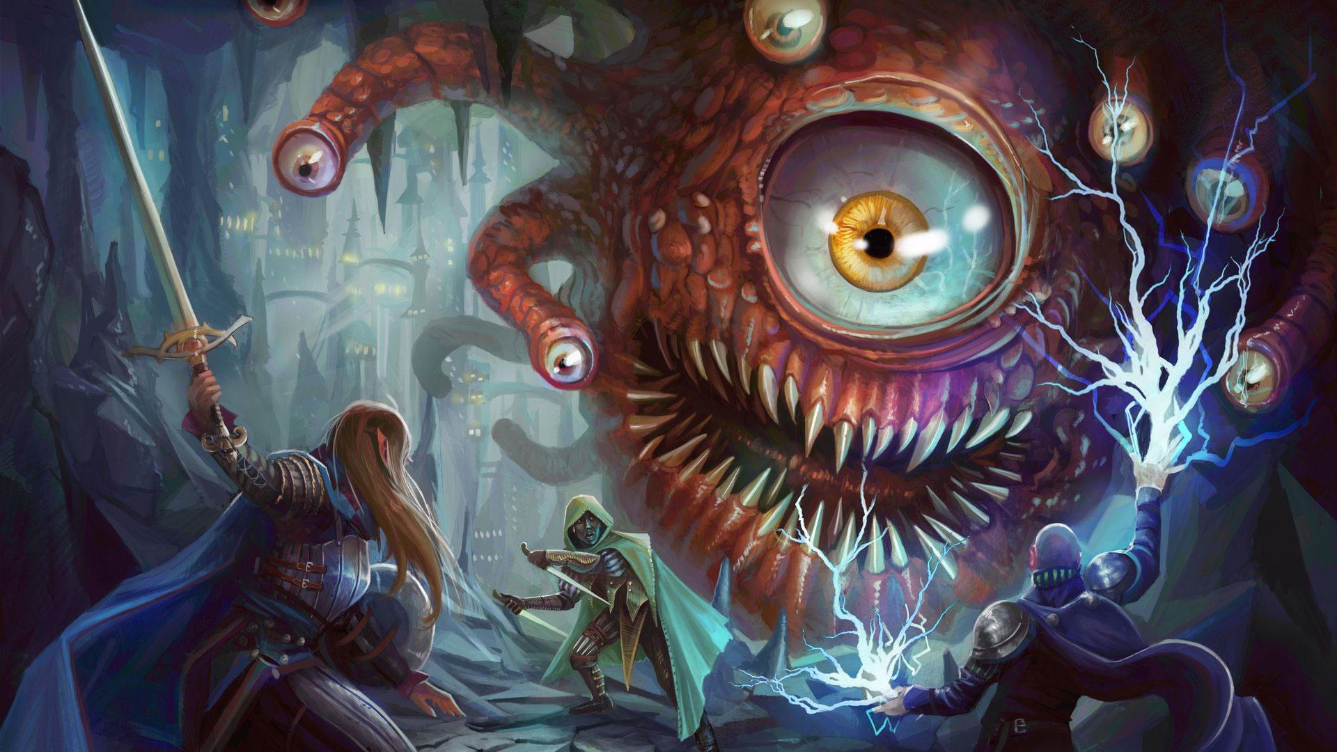Zřejmě se blíží oznámení Baldur's Gate 3