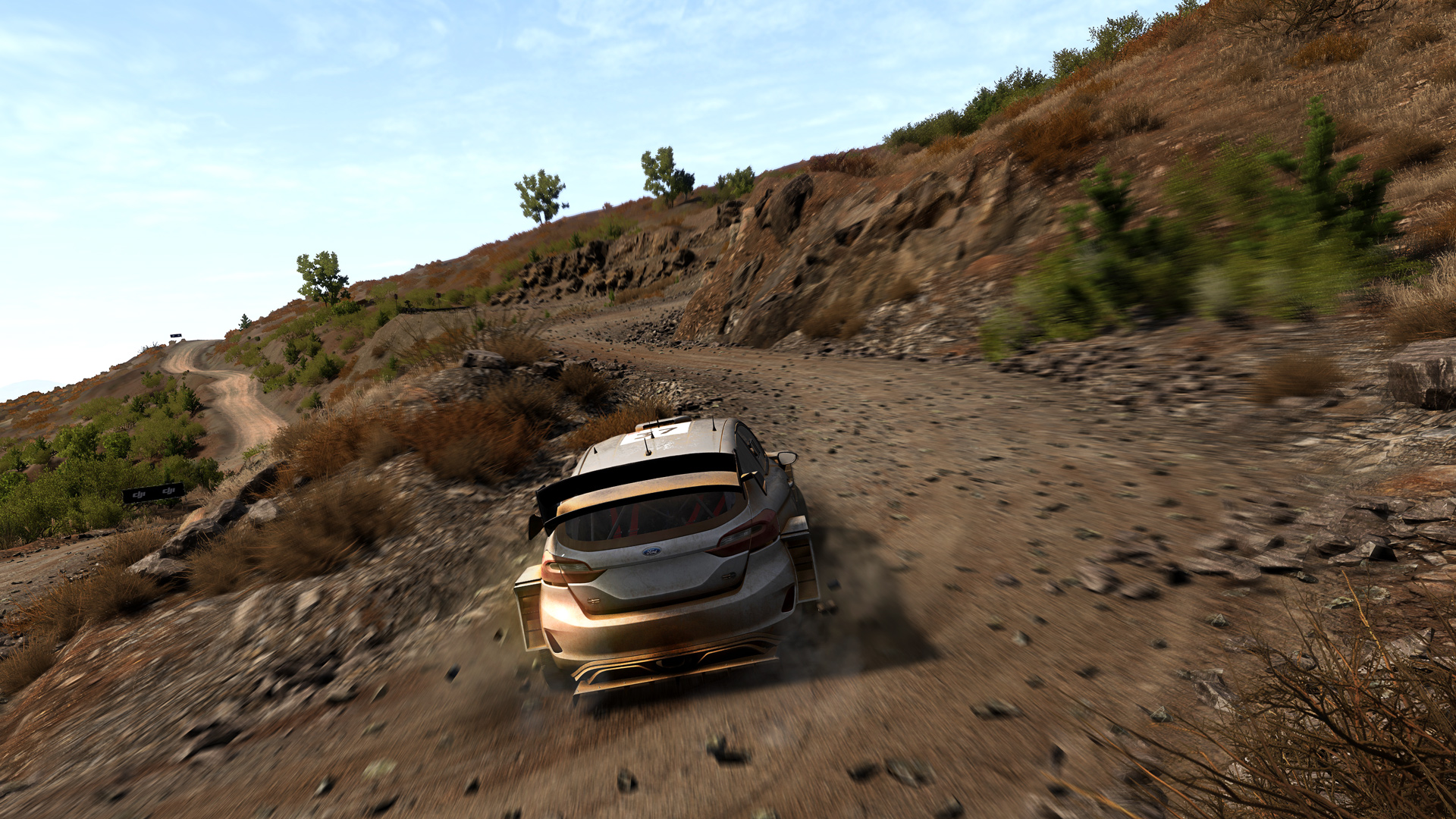 Kylotonn spolupracuje s komunitou e-sportu na WRC 8 + záběry ze hry