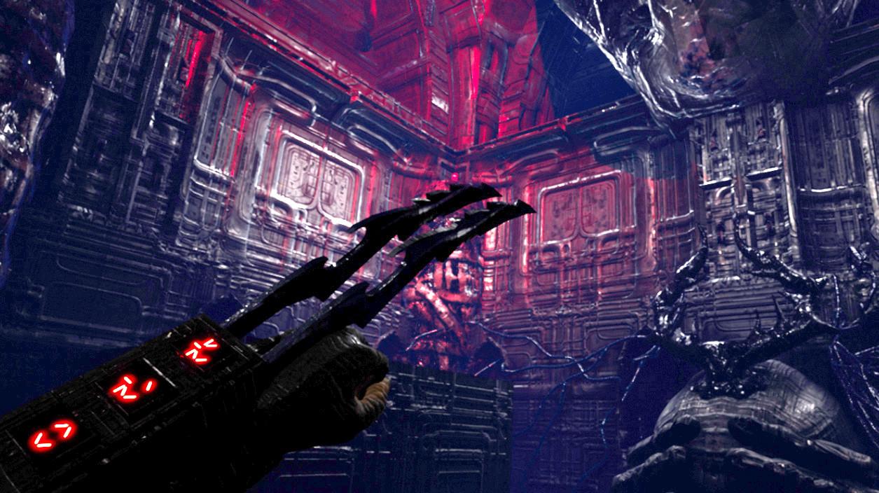 Na Playstation VR zamíří Predator VR