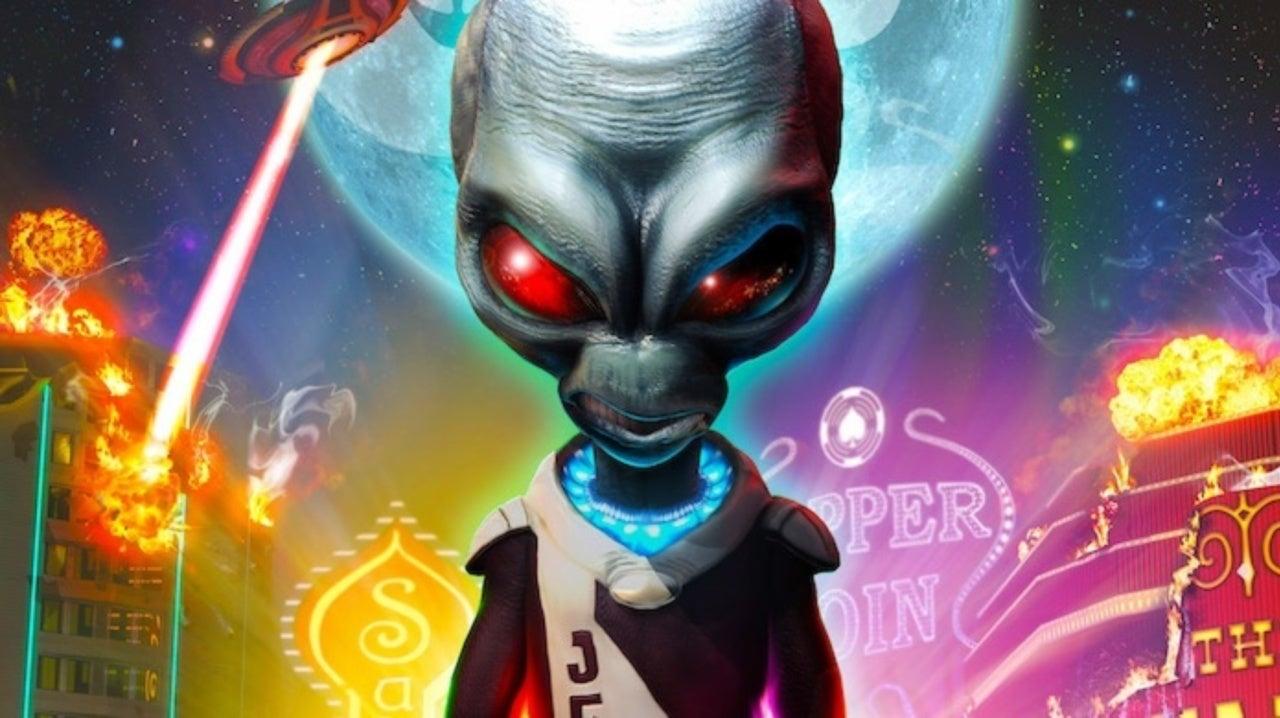 Nové Darksiders a Destroy All Humans! by se mohlo představit na E3 2019