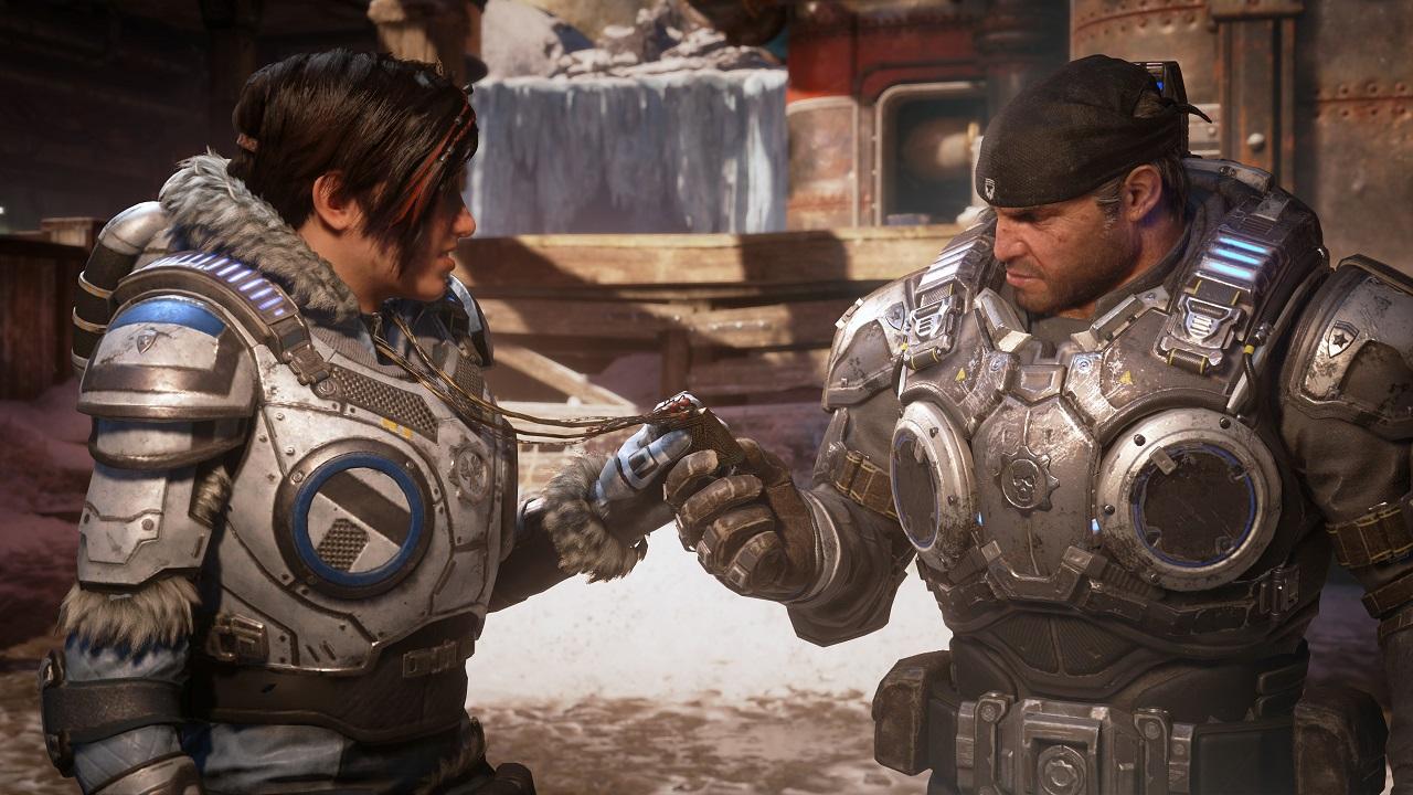 Gears 5 vyjde údajně už v září
