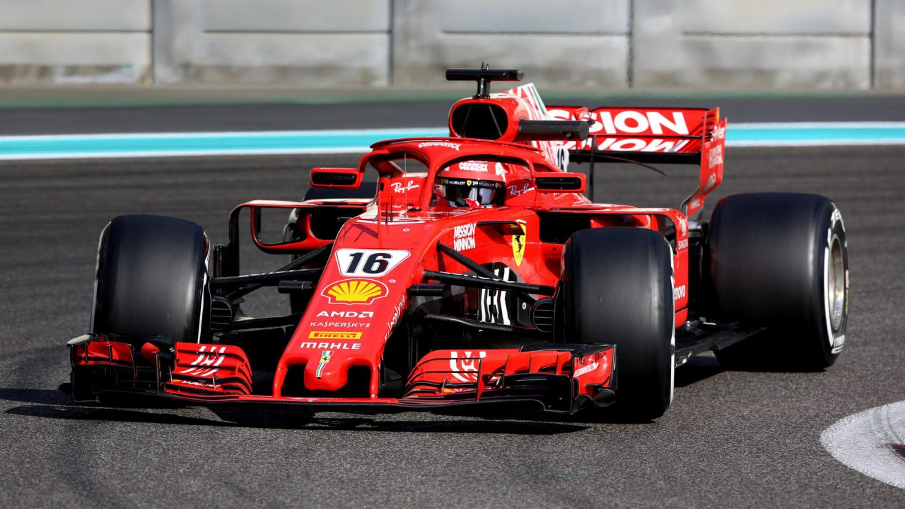 F1 2019 se připomíná gameplay trailerem