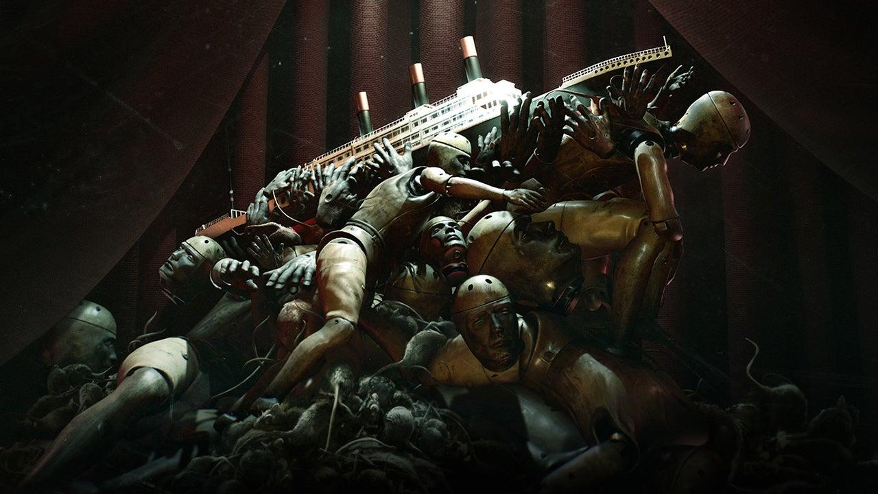 Dnes vychází Layers of Fear 2 + launch trailer