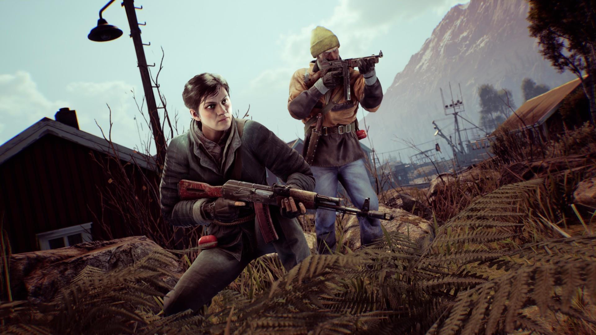 Českou Xbox One exkluzivitu Vigor čeká velký update