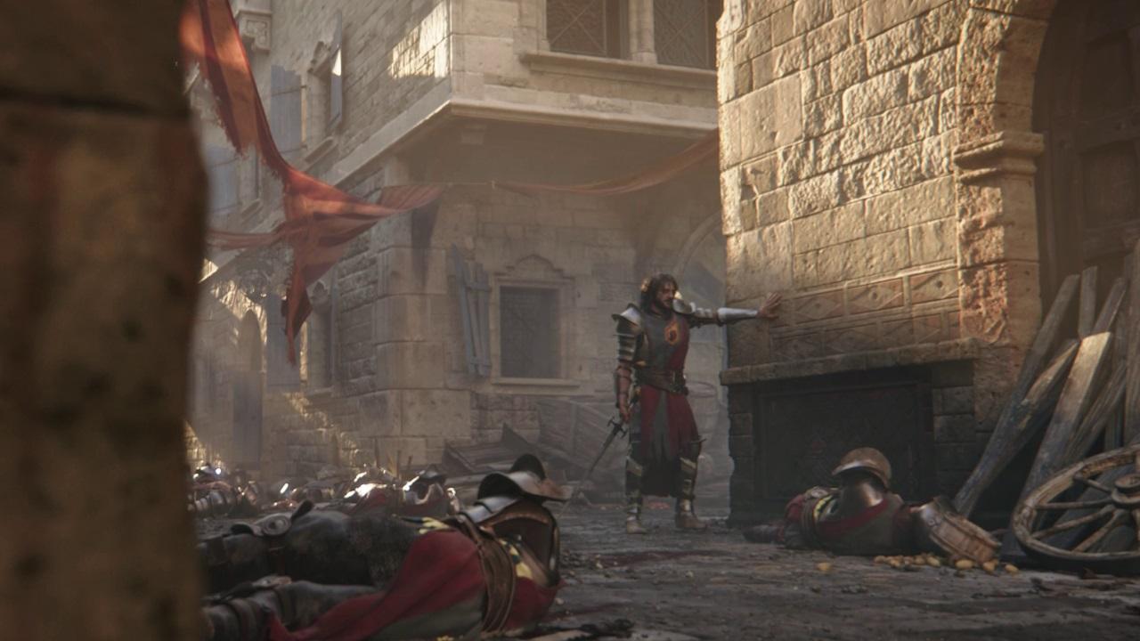 Představeno Baldur's Gate III