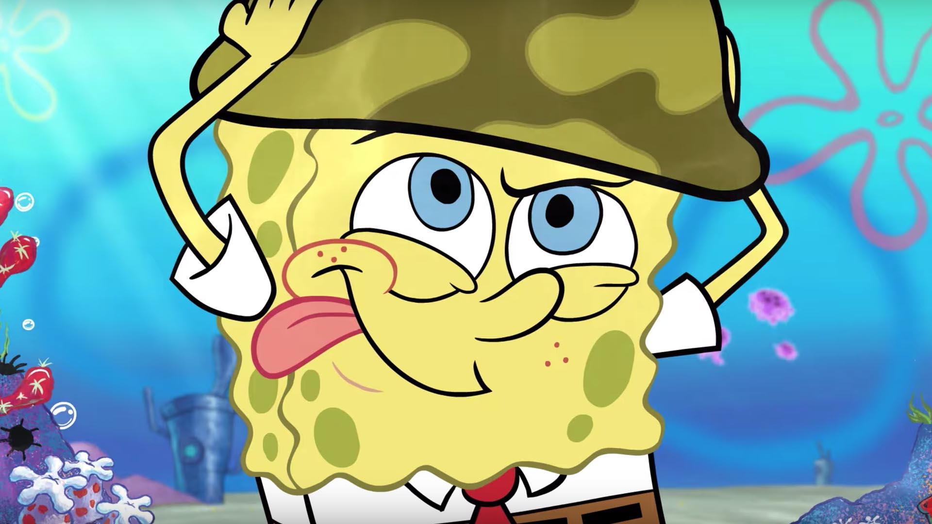 Oznámena hra SpongeBob SquarePants: Battle for Bikini Bottom – Rehydrated