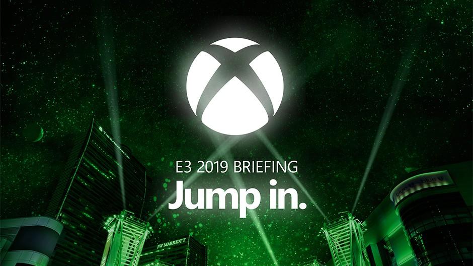 E3 2019 Xbox Briefing – Report