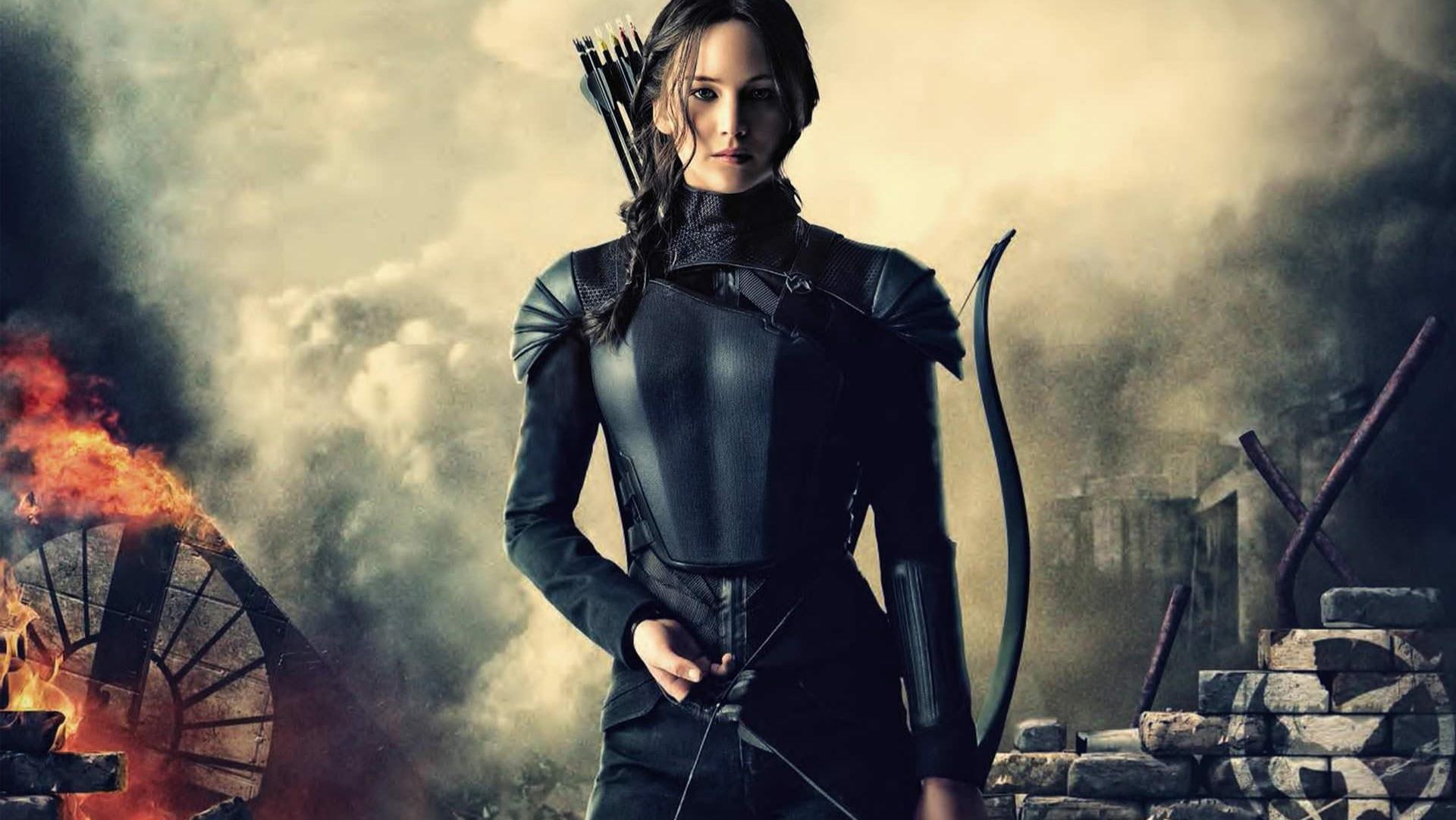 Chystá se prequel k Hunger Games