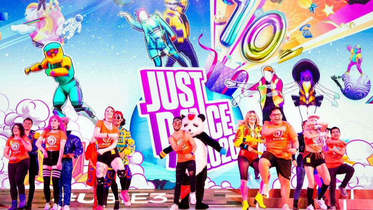 Just Dance 2020 bude definitivní rozlučkou s Wii