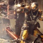 EA s Anthem stále nehází ručník do ringu, věří ve zlom