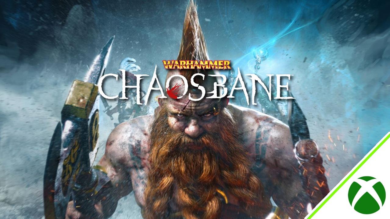 Warhammer: Chaosbane – Recenze