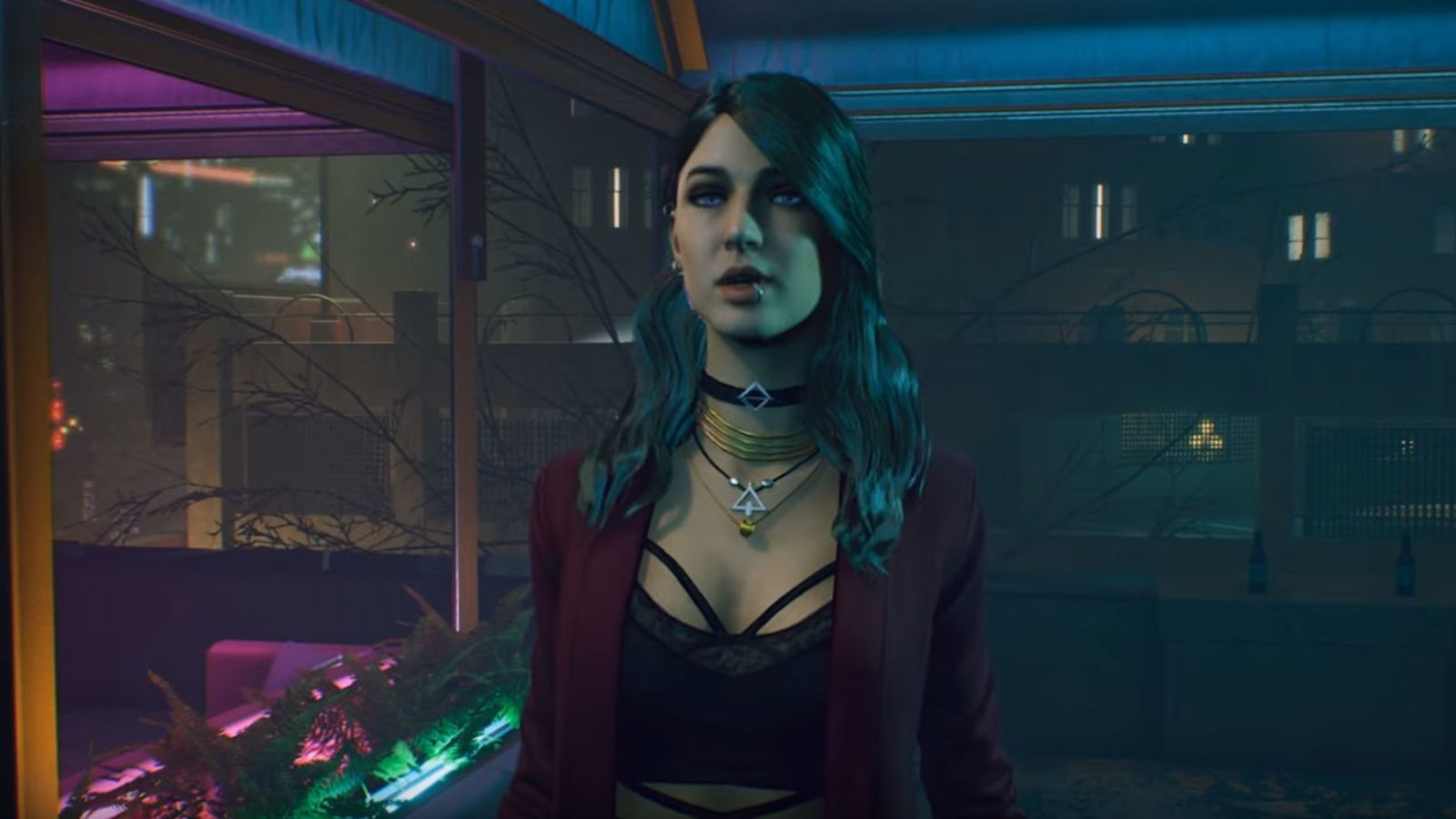 Uvolněno video z E3 dema Vampire: The Maquerade – Bloodlines 2
