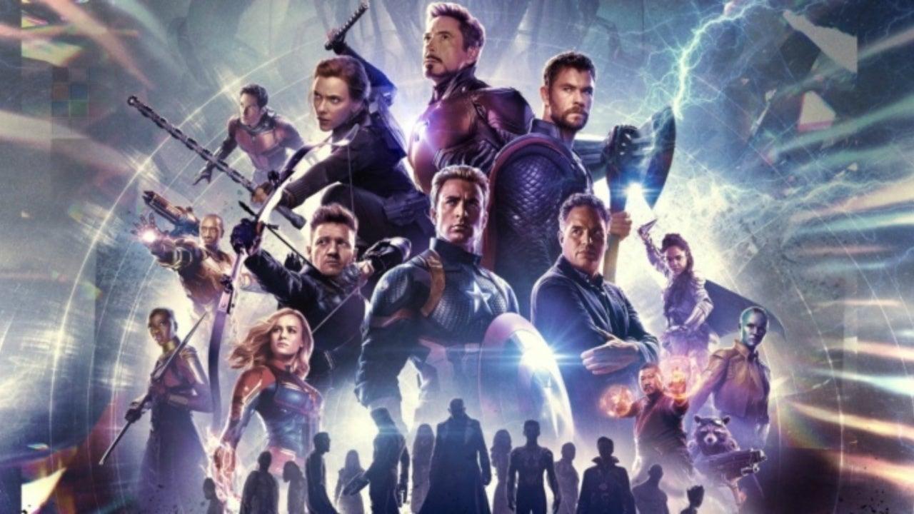 Avengers Endgame se vrací do kin s rozšířenou verzí