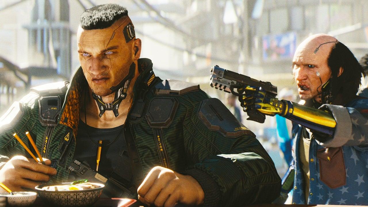 Cyberpunk 2077 měl vyjít letos, tento rok však nejspíše nestihne