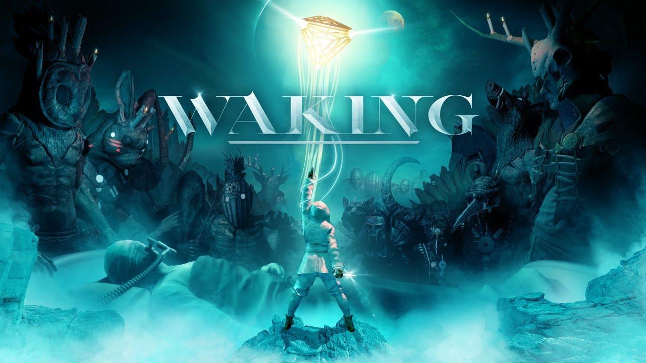 Oznámena hra Waking pro Xbox One a PC