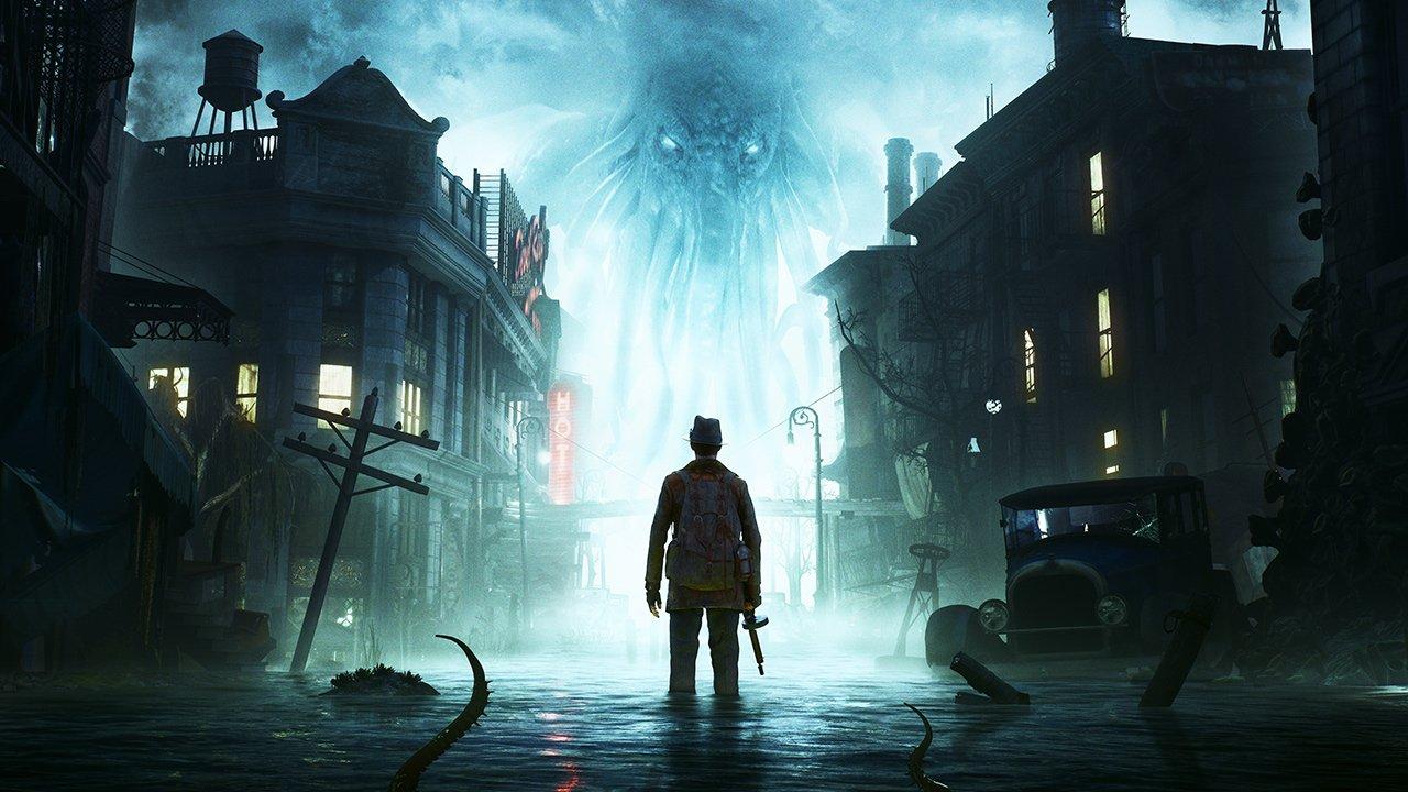 The Sinking City v launch traileru