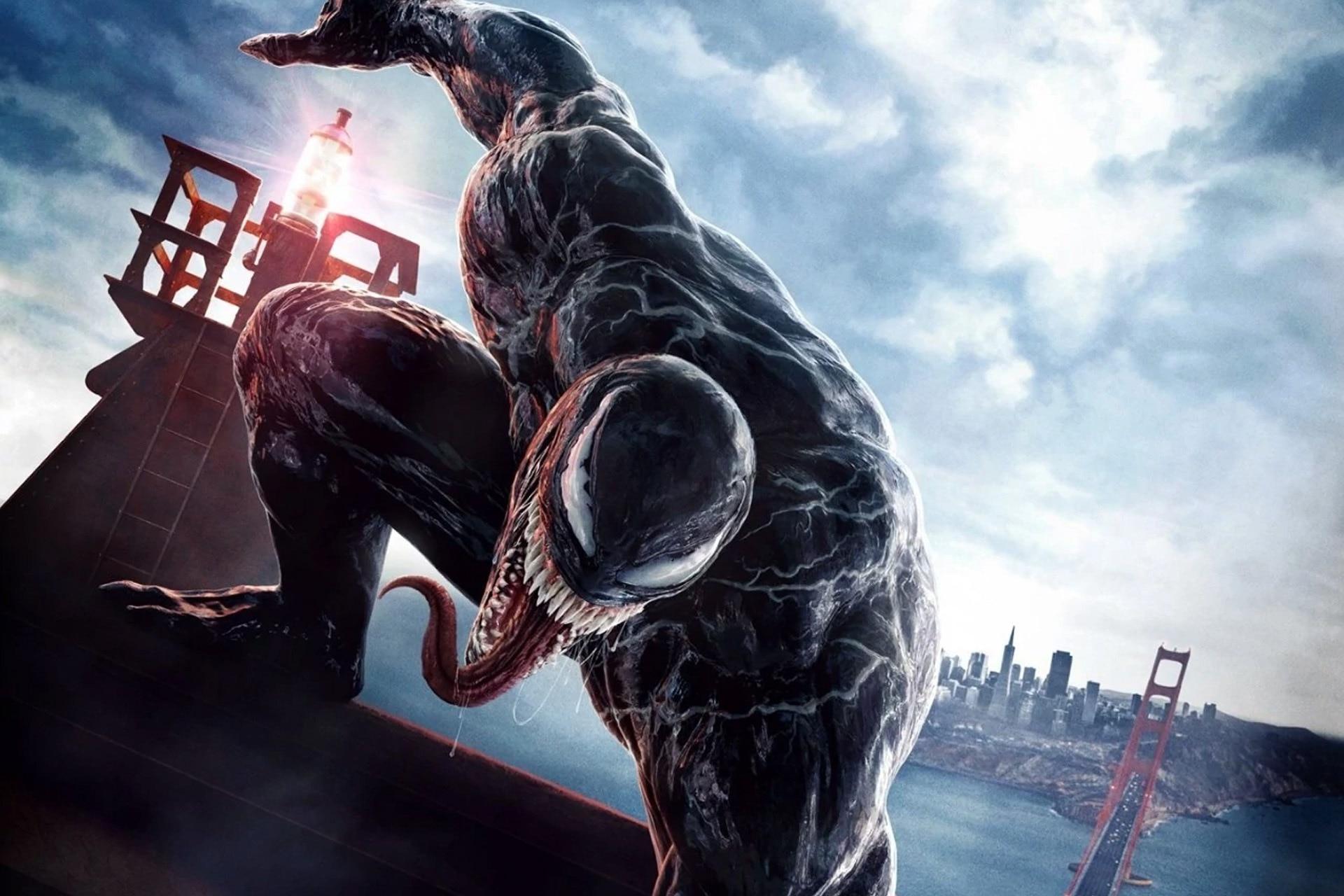 Venom 2 pod taktovkou jiného režiséra