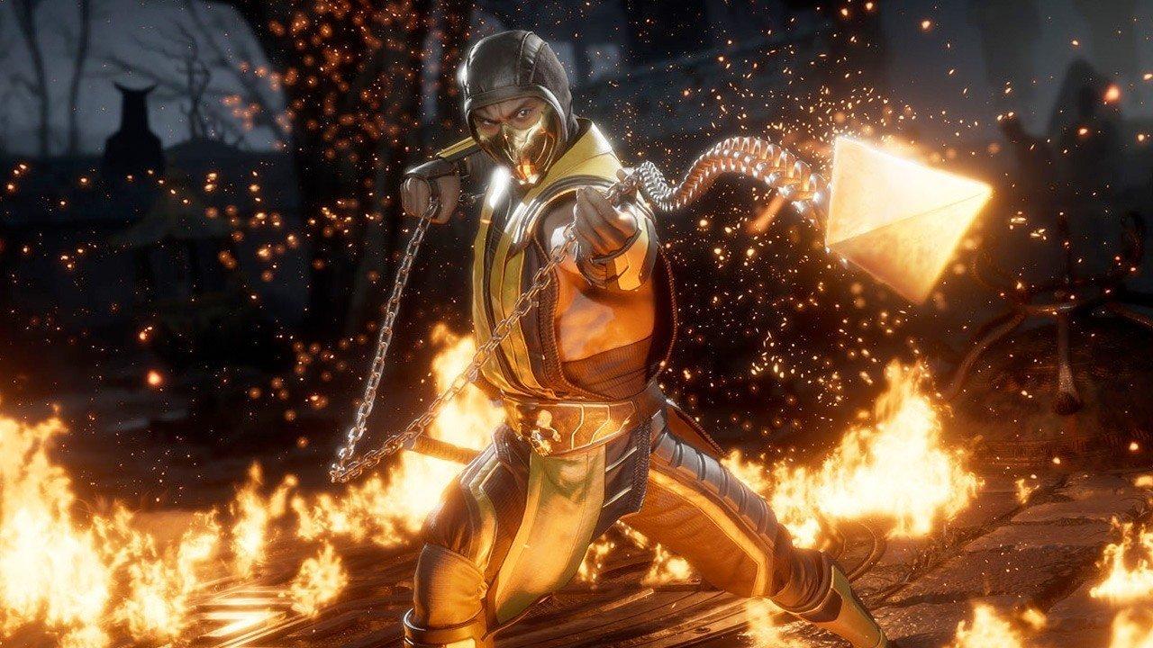 Nový filmový Mortal Kombat má Rkový Rating, bude s fatalitami