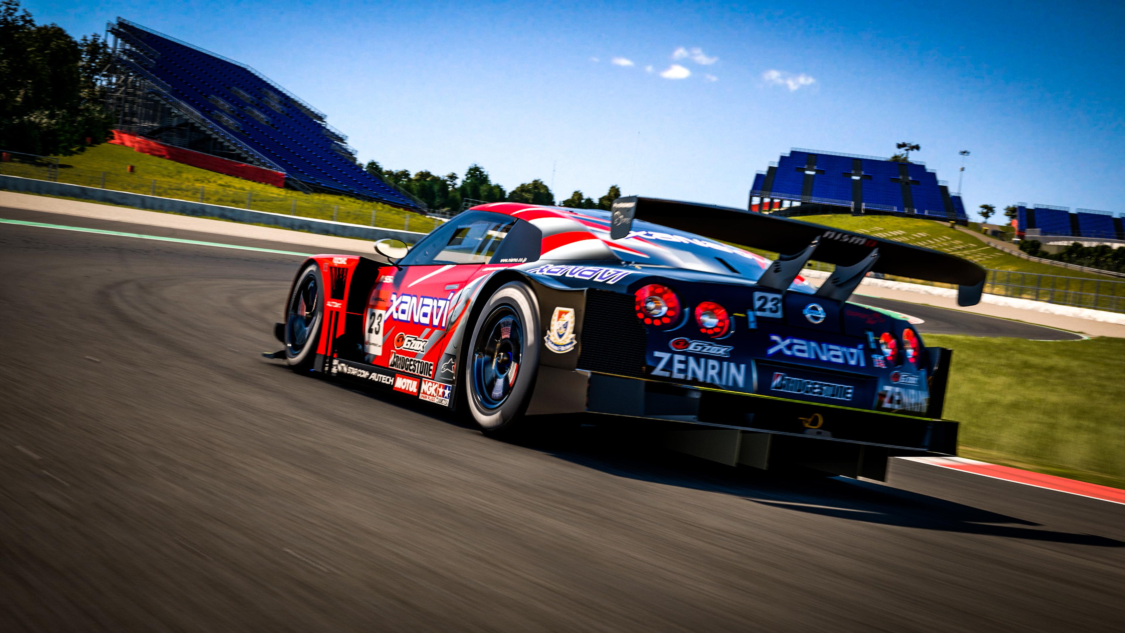 Potvrzen vývoj dalšího dílu Gran Turismo