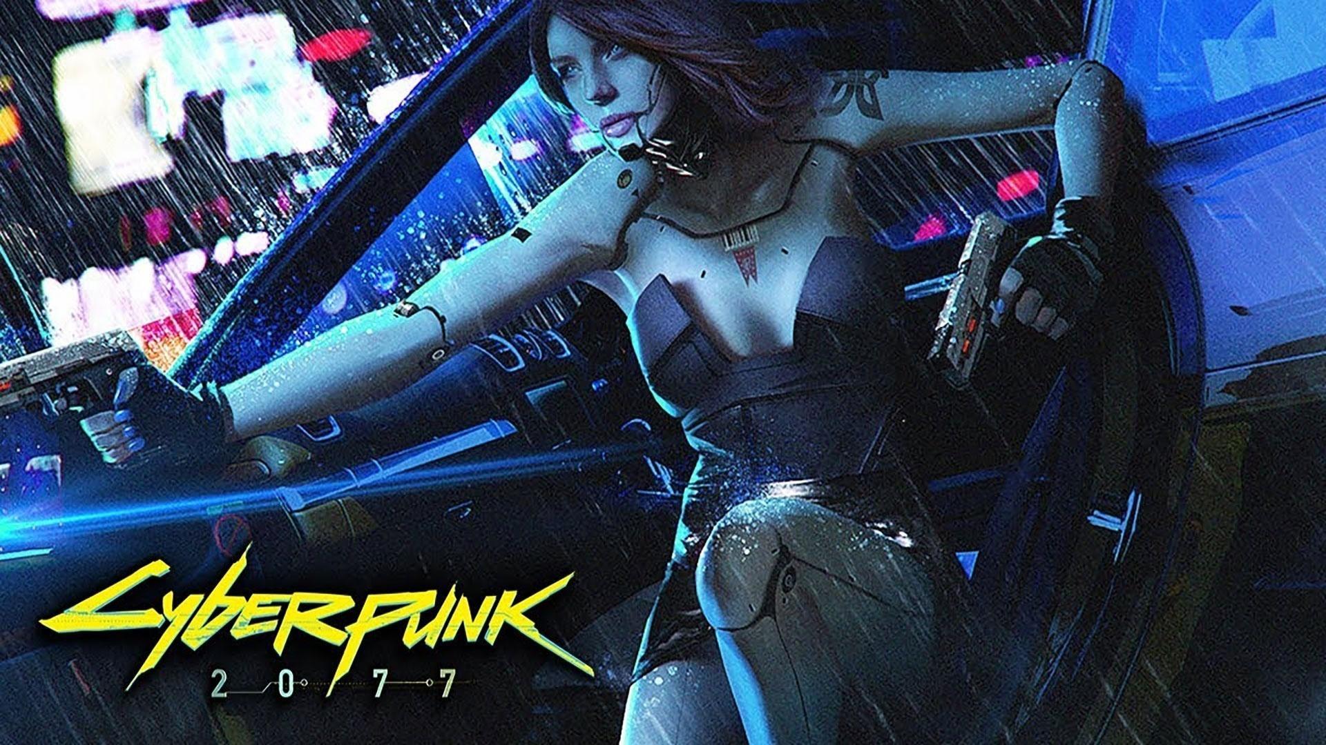 CD Projekt Red má v přípravě tři projekty ze světa Cyberpunk