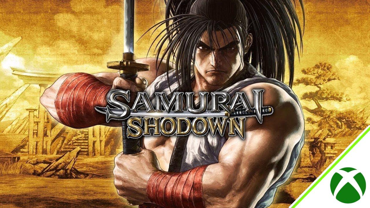 Samurai Shodown – Recenze