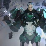Představen nový hrdina Sigma do hry Overwatch