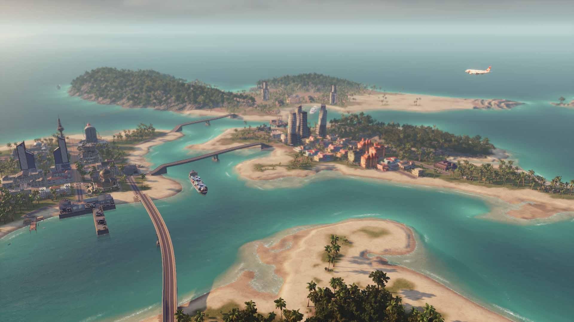 Konzolové Tropico 6 má datum vydání