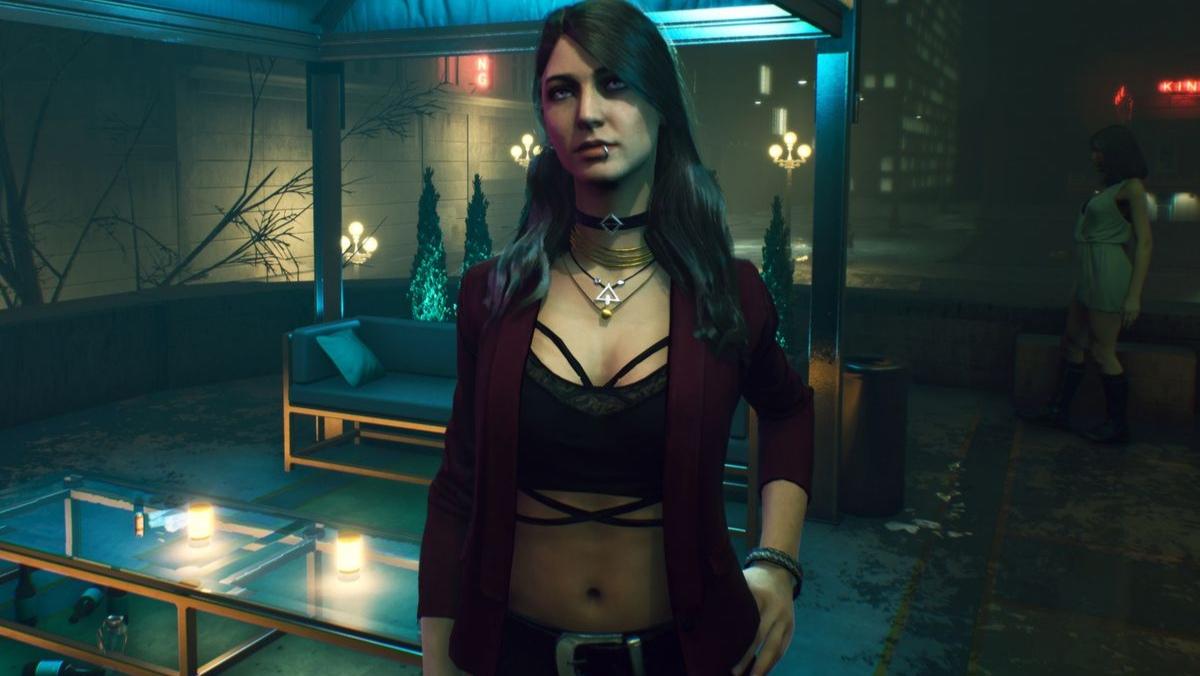 Vampire The Masquerade – Bloodlines 2 v půl hodině záběrů z hraní