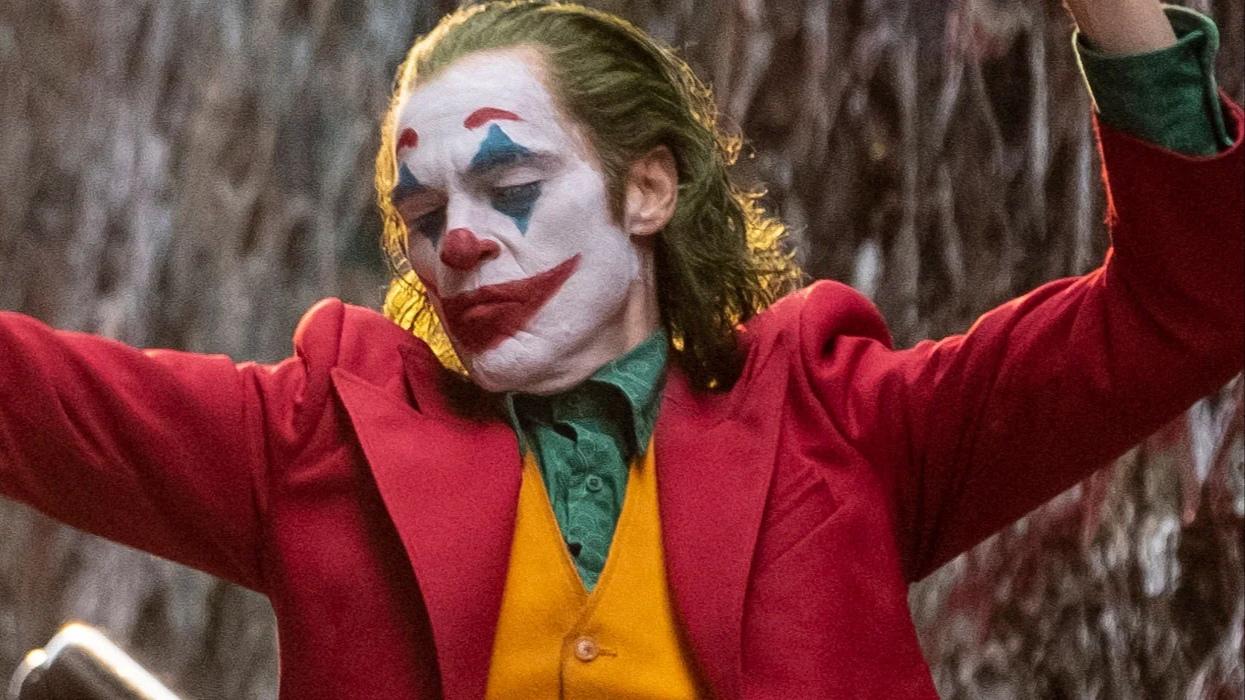 Film Joker oficiálně s Rkovým ratingem