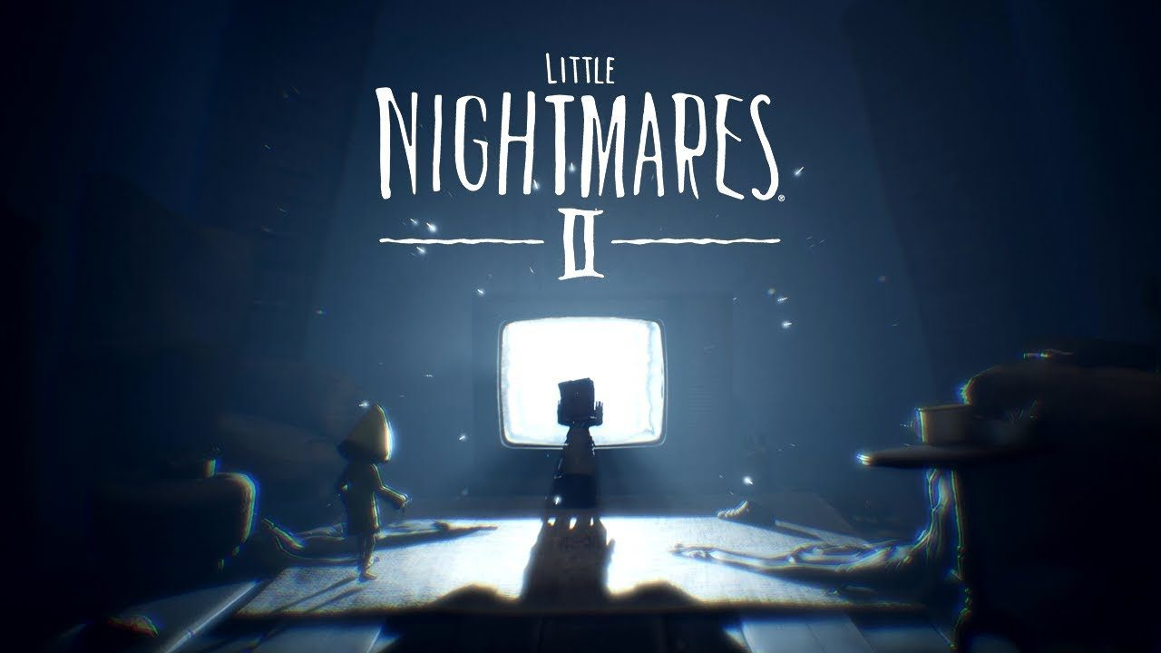 Oznámena plošinovka Little Nightmares II