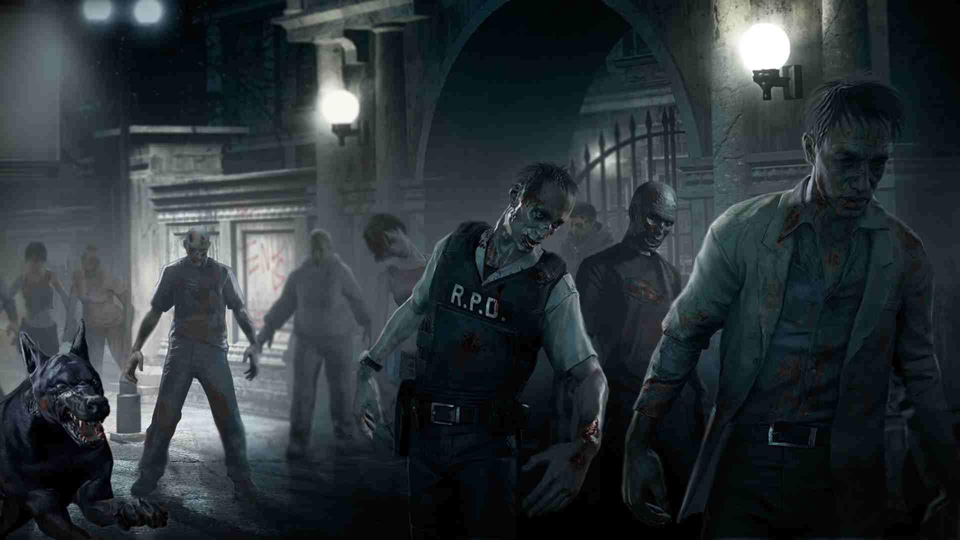 Capcom zve hráče na testování neoznámené Resident Evil hry