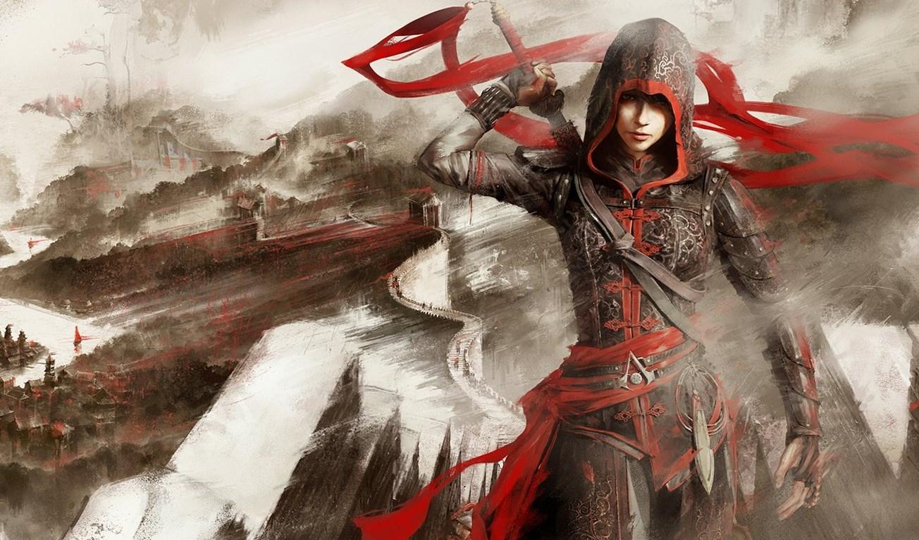 Další Assassins Creed by mohl být zasazen do starověké Číny