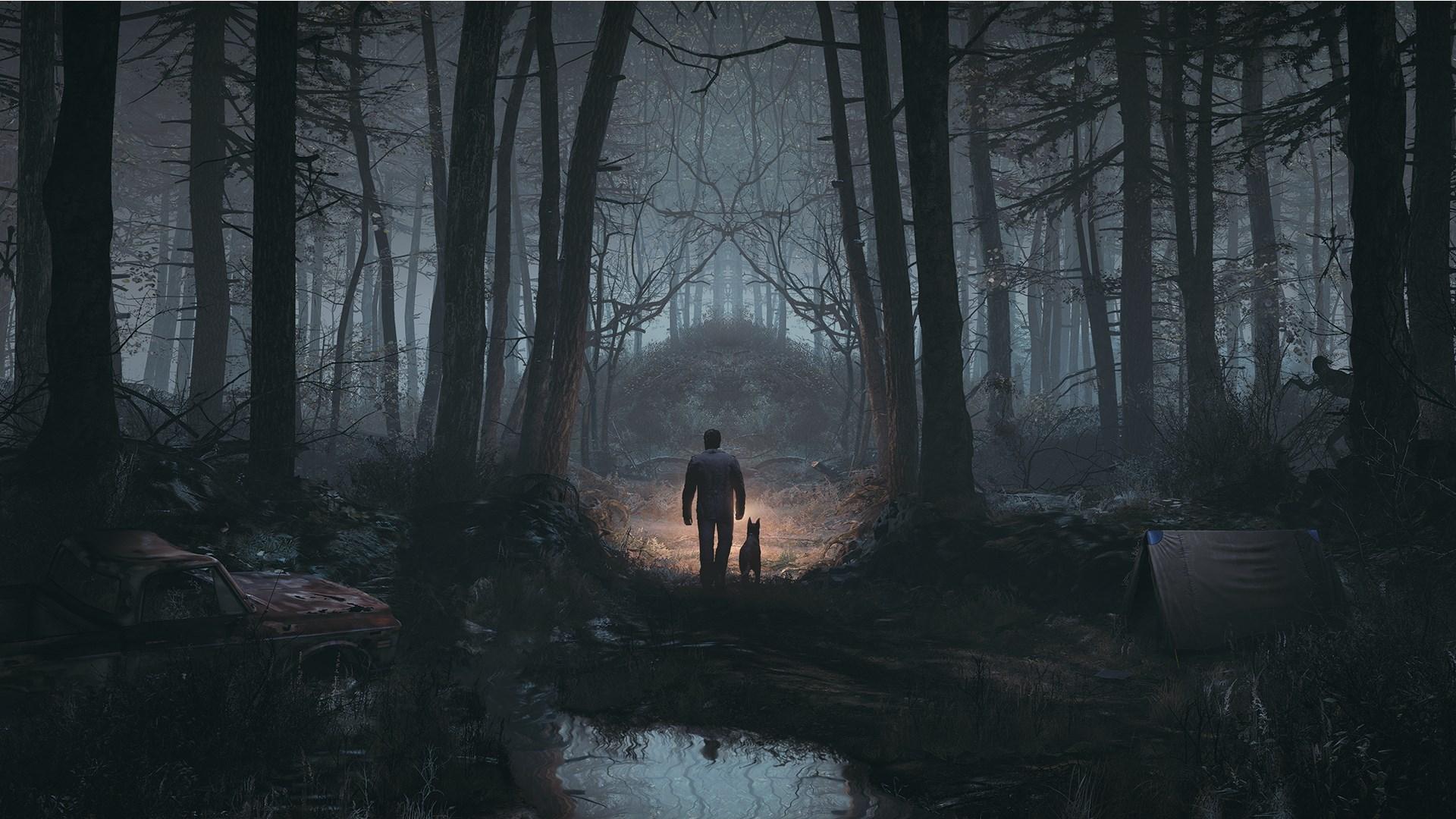 Dnes vychází Xbox One exkluzivní titul The Blair Witch