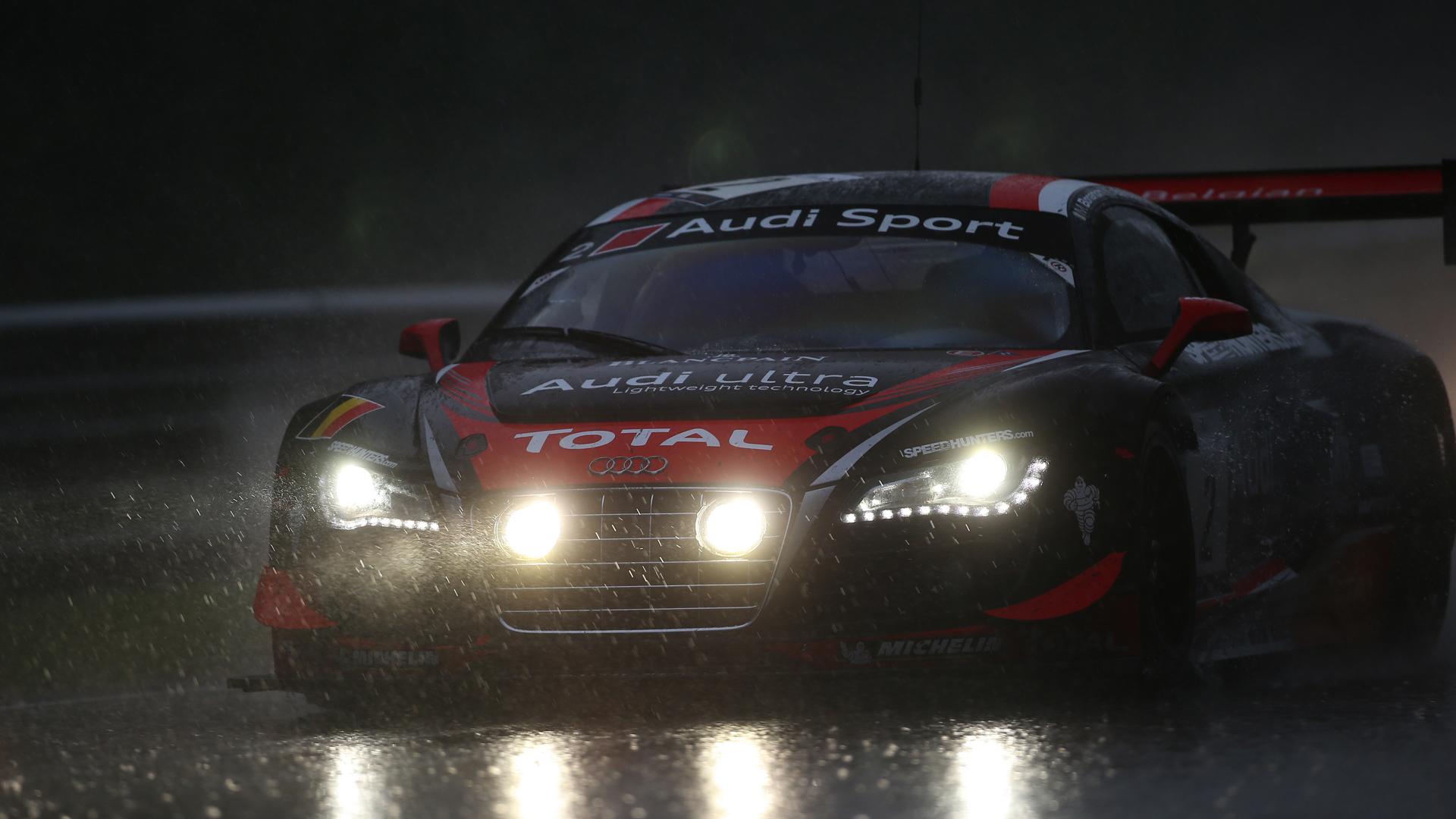 Do Gran Turismo Sport zamířila nová vozidla ale i déšť