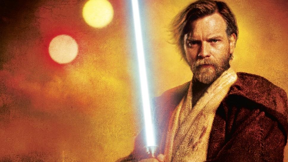 Evan McGregor opět jako Obi-Wan v připravovaném seriálu