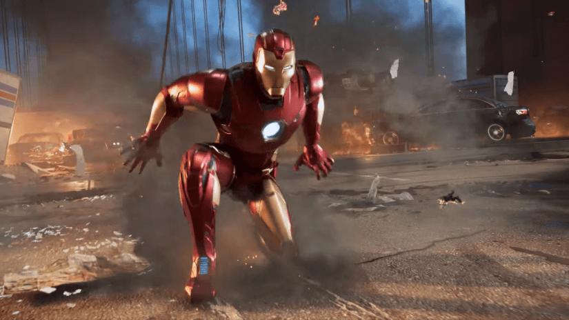 Marvel's Avengers v 19 minutách gameplay záběrů