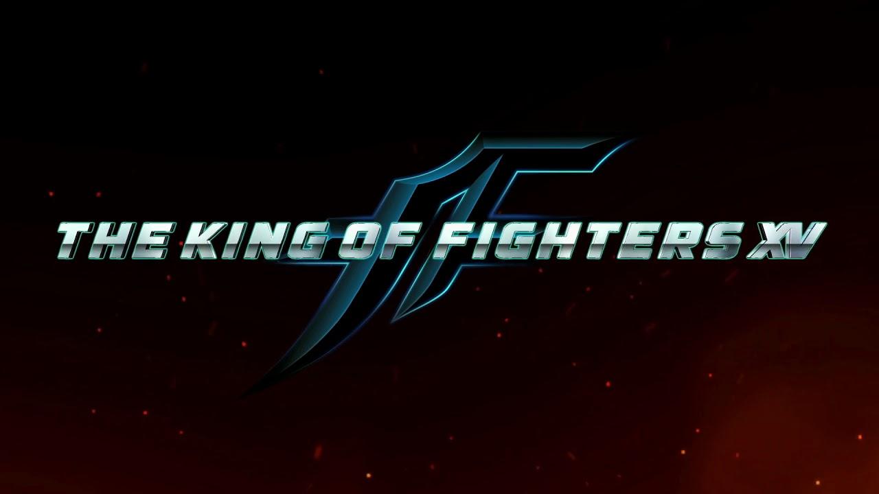 Oznámena bojovka The King of Fighters XV