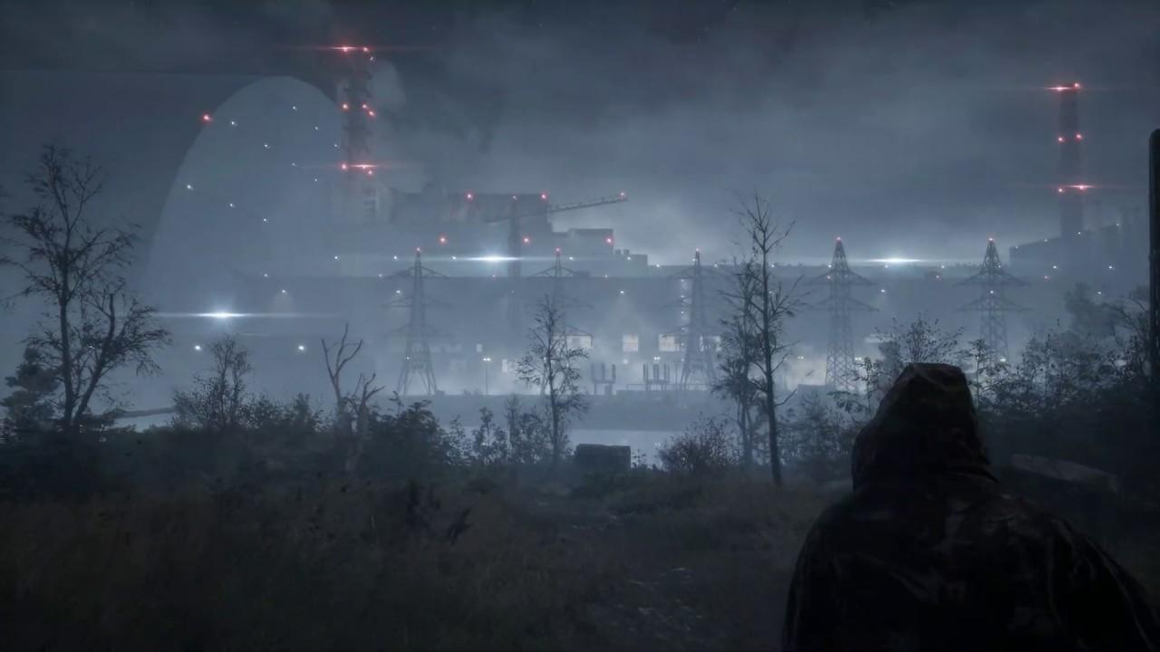 Chernobylite se ukázal v gameplay záběrech