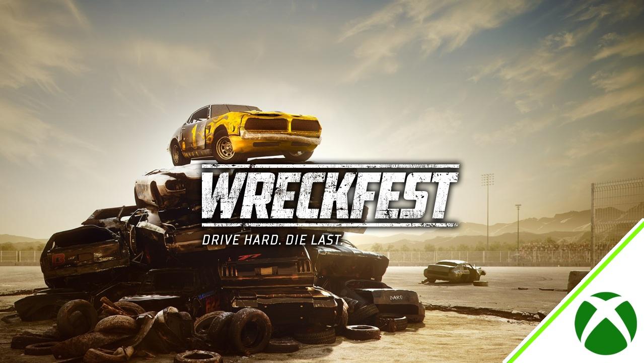 Wreckfest – Recenze